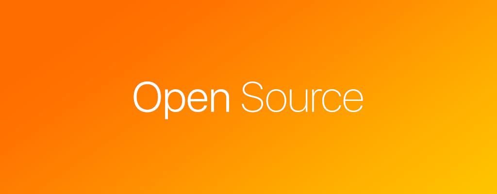 La programmazione e l'opensource