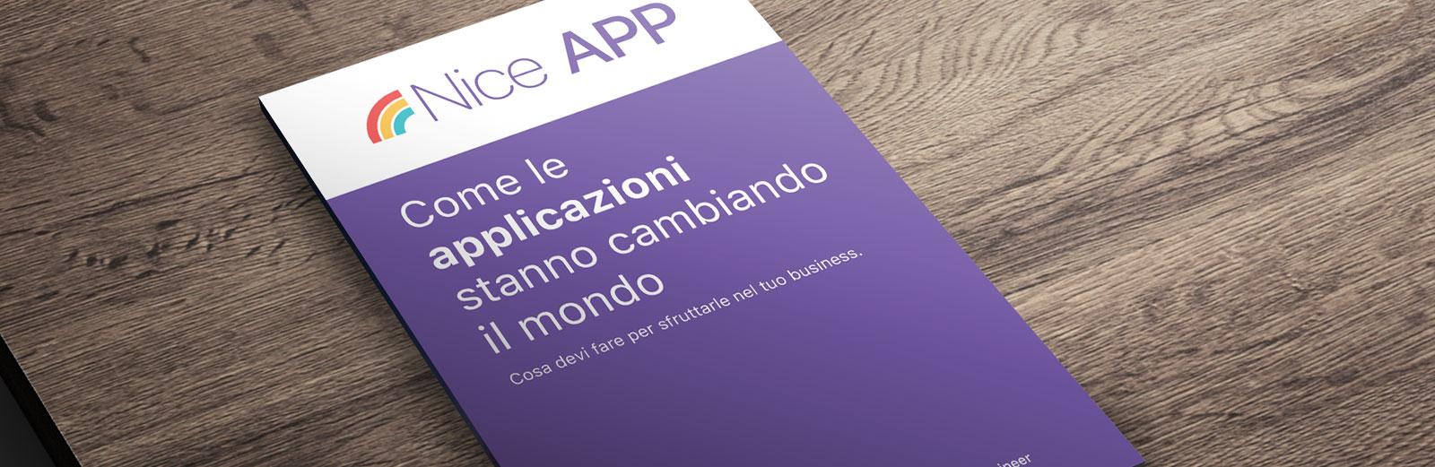Vuoi creare un'applicazione? Devi leggere questo libro
